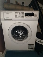 AEG Waschmaschine LAVAMAT 7Kg Waschmaschiene
