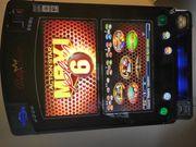 Geldspielautom Bally Wulff
