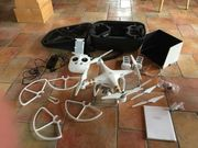 Phantom DJI 3 Professional Drohne