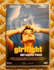 DVD girlfight original verpackt Thriller