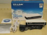 Router TP-Link TL-R402M Zustand wie