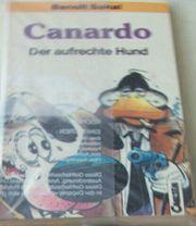 Spezial Carlson Comic Inspektor Carnado