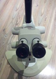 Leica MZ6 Stereomikroskop Mikroskop