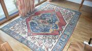 Teppich und Läufer