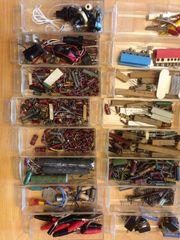 elektronische Bauelemente für Bastler