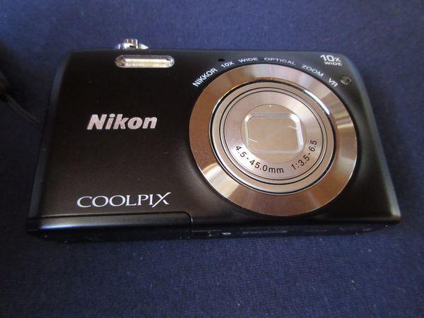 tolle Nikon Coolpix
