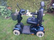 Elektromobil E-Scooter Invacare Orion
