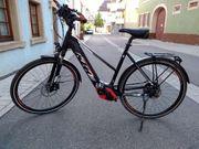 E-Bike KTM Powersport 11 CX5