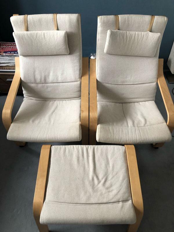 1xIkea Sessel in Beige in Speyer - IKEA-Möbel kaufen und ...
