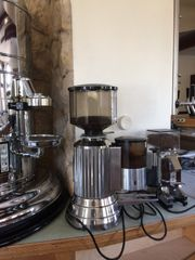 Elektra Espressomaschine Belle Epoque 3-Gruppig