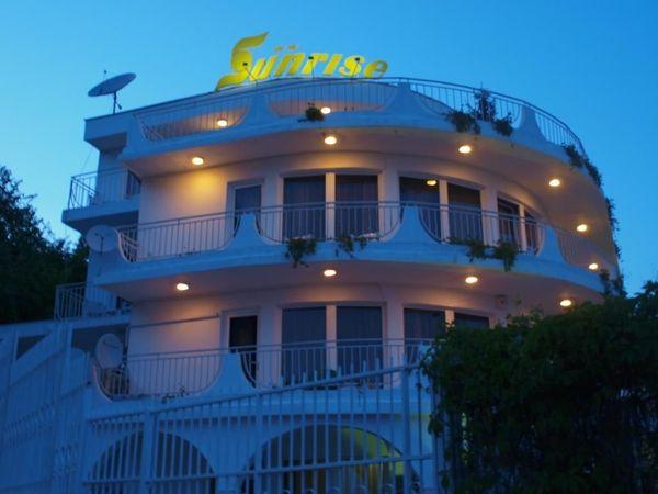 BULGARIEN Komplett eingerichtetes Familienhotel Balchik