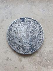 Eine feine marck 1763 f