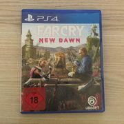 Far Cry New Dawn PlayStation