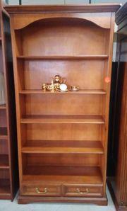 Regal Bücherregal Holzregal