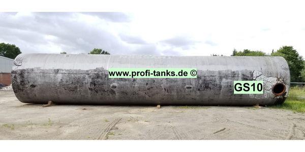 LW100 Stahltank 100 000L GEBRAUCHT