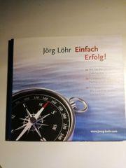 Jörg Löhr Einfach Erfolg