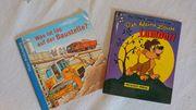 2 Kinderbücher im Kleinformat
