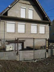 Verkaufe Famillienhaus in Ungarn 20km