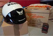 Chevignon Roadmadster Helm