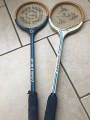 Squash-Schläger