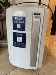Klimagerät De Longhi PAC AN112