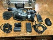 Sony VX1000 Camcorder DV Video