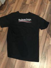 Balenciaga Wave T-shirt Oversized