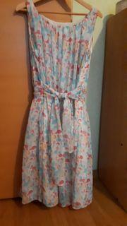 Mädchen Kleid von Esprit Gr