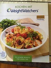 Kochen mit Weight Watchers