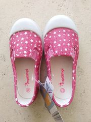 Impidimpi Schuhe (Stiefel) Größe 24