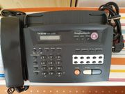 Brother Fax-525 DT