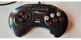 Sega, Gerät & Spiele - Sega Game-Gear Mega Drive Konsole