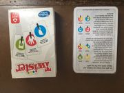 Kartenspiel Twister