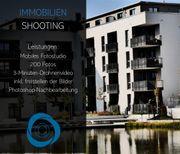 Architektur-Shooting für Immobilienmakler