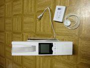 Gurtwickler elektrisch mit Sensor Rademacher