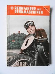 Rennfahrer und Rennmaschinen Die Taschenbuchreihe