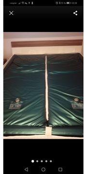 Wasserbettmatratzen DUAL F6