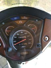 Honda Roller 125 SHi