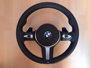 BMW M Leder Lenkrad F20