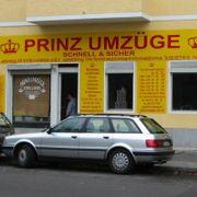 Umzug Berlin Prinz Umzüge Ihr