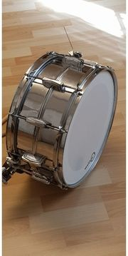 Ludwig Supersensitive Vintage Snaredrum