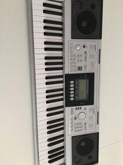 Keyboard gebraucht