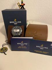 Breitling Navitimer 8 Chronograph 43