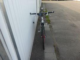 Mountain-Bikes, BMX-Räder, Rennräder - Mountainbiken