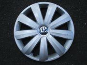 Radzierblende für VW Passat 3c