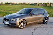 BMW 116i F20 HU NEU