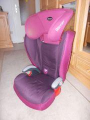 Kindersitz Römer Modell KID Plus