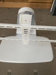 Sanus WSTV 1 drehbaren Universal-TV-Ständer