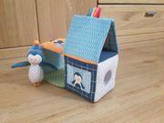 Spielwürfel Pinguin Kuckkuck Spielzeug
