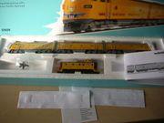 Märklin 37629 Diesellok Union Pacific